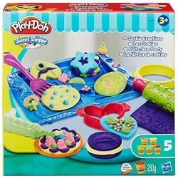 Play Doh Игровой набор Магазинчик печенья B0307