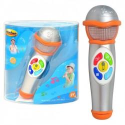 Микрофон 2052 NL