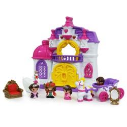 Игровой набор Keenway Замок принцессы 32903