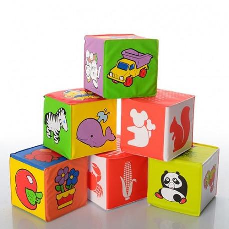 Кубики для купания 5930