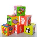 Кубики для купания Bambi 5930
