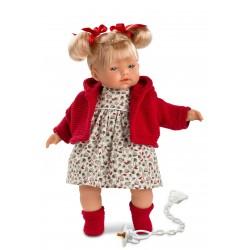 Кукла Aitana 33 см 33290