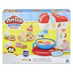 Игровой набор Play-Doh Миксер для конфет E0102