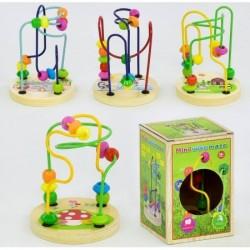 Деревянная игрушка Лабиринт 30299