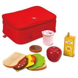 """HAPE Набор для пикника """"Lunchbox Set"""" E3131"""