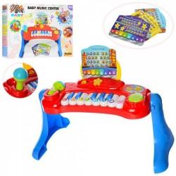 Музыкальная игрушка Win Fun Синтезатор 2016-NL