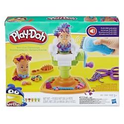 Play Doh Игровой набор Сумасшедшая парикмахерская E2930