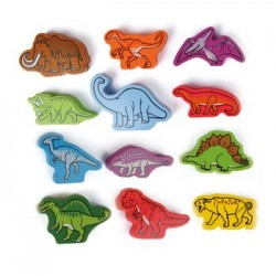 Hape Набор Динозавры (E0910)