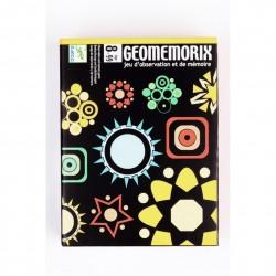 """DJECO Игра """"Geomemorix"""" 05182"""