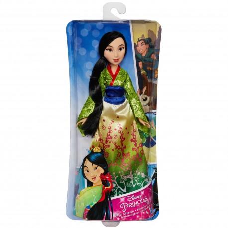 Hasbro Disney Princess Принцесса Мулан B6447