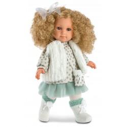 Кукла Llorens Елена 35 см 53523