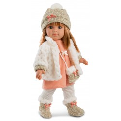 Llorenc Кукла Elena 35 см арт. 53521