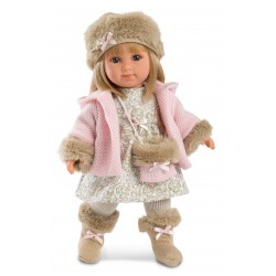 Llorenc Кукла Elena 35 см арт. 53520