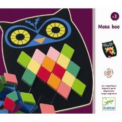 "DJECO Мозаика ""Моsa Boo"" 01693"