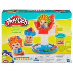 Play Doh Игровой набор Сумасшедшие прически (B1155)