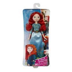 Hasbro Кукла Princess Мерида B5825