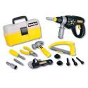 Набор инструментов Keenway 12761