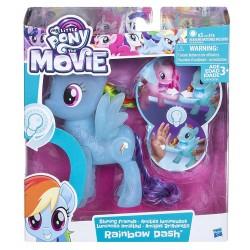 "Hasbro My Little Pony the Movie ""Сияние"" магия дружбы (C0720)"