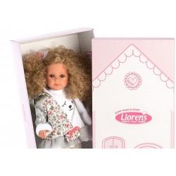 Кукла Elena 35 см арт. 53524
