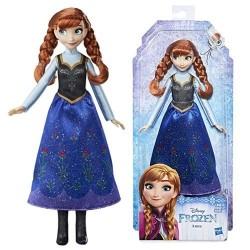 HASBRO Кукла Анна Холодное Сердце Disney Frozen (B5161 / B5162)