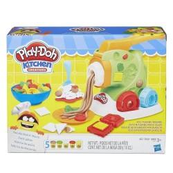 Play Doh Игровой набор Машинка для лапши B9013