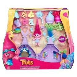 Hasbro Салон красоты Poppy Trolls Hasbro B6559