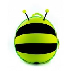 Рюкзак Supercute Пчёлка - Зеленый SF034-b