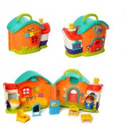 Домик игрушечный 3128AB I UA