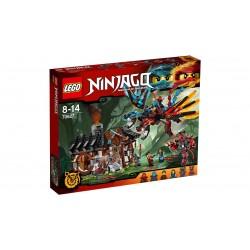 LEGO NINJAGO Кузница Дракона ( 70627)