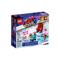 The LEGO® Movie Милейшие друзья Юникитти! (70822)