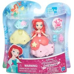 Hasbro Маленькая кукла Disney и модные аксессуары (в ассорт.) B5327