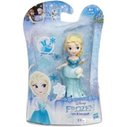 Фигурка Hasbro Disney Frozen Маленькие куклы Холодное сердце C1096