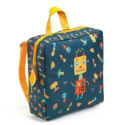 Рюкзак детский Djeco Робот 00253
