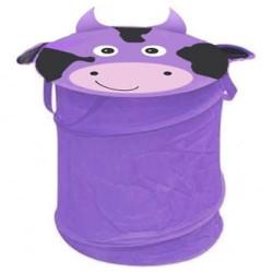 Корзина для игрушек Зоопарк 40*50, корова УкрОселя