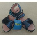 Сандалии детские Richter модель 5301-545