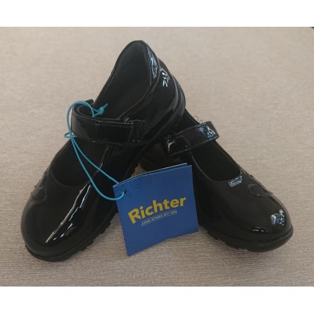 Туфли детские Richter модель 4012-658-7200