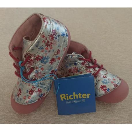 Полуботинки детские Richter модель 0621-544-0200