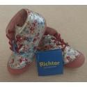 Полуботинки детские Richter модель 0621-544