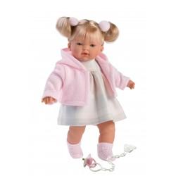 Кукла Llorens Aitana 33 см 33102