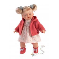 Кукла Llorens Aitana 33 см 33110