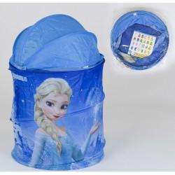 Корзина для игрушек Эльза С 36596