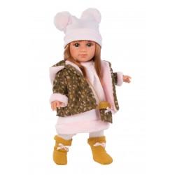 Кукла Llorens Nicole 35 см 53527