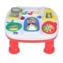 Развивающий столик для малыша 32703 муз.
