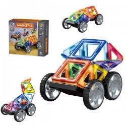 Магнитный конструктор Limo toy LT3001 32 детали