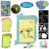 Досточка Limo Toy для рисования SK 0018 ABC