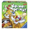 Настольная игра Ravensburger КУ-КА-РЕ-КУ 21104