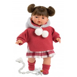 Кукла Llorens Tatiana 33 см 33286