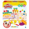 Игровой набор Hasbro Play-Doh Буквы и языки C3581 уценка