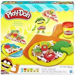 Play Doh Игровой набор Пицца B1856