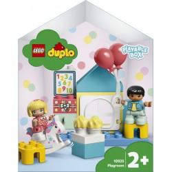 Конструктор Lego Duplo Игровая комната 17 дет. 10925